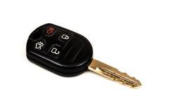 Generic car keys  Stock Photos