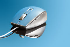 Generic Computer mouse Royalty Free Stock Image