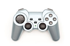 Generic gamepad Royalty Free Stock Images