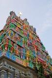 Generic Hindu temple Royalty Free Stock Photography