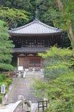 Generic japanese temple Stock Photos