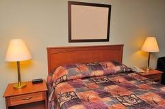 Generic lodging interiors Royalty Free Stock Photo