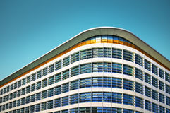 Generic Office Building Stock Photography