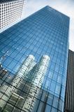 Generic Office Building Royalty Free Stock Photos