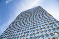 Generic Office Building Royalty Free Stock Images