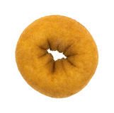 Generic plain cake donut Royalty Free Stock Images