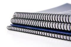 Generisch handboek Royalty-vrije Stock Foto