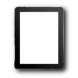 Generische Tablet vector illustratie