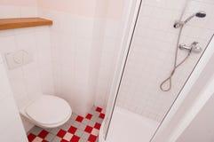 Generisches Badezimmer stockfoto