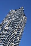 Generisches Highrise-Gebäude Lizenzfreies Stockbild