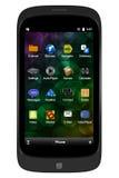 Generisches smartphone Lizenzfreies Stockfoto