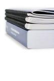 generisk handbok Arkivbild
