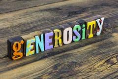 Free Generosity Giving Community Volunteer Donation Kindness Generous Support Royalty Free Stock Photo - 169528325
