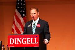 Genesee County prosecutor David Leyton Royalty Free Stock Photo