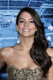 Genesis Rodriguez Royalty Free Stock Photography