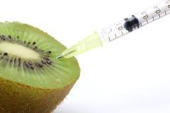Genetic food engineering Royalty Free Stock Photography