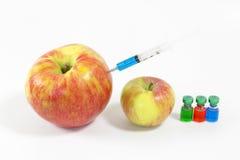 Genetically доработано Стоковые Фото