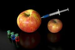 Geneticamente modificato Fotografie Stock