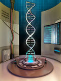 Genetische Programmierung lizenzfreie abbildung