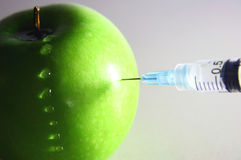 genetycznie zmienione Fotografia Stock