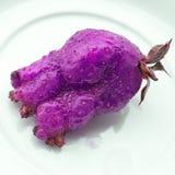 Genetycznie zmodyfikowany strowberry Obrazy Royalty Free