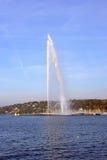 Geneva 1 Royalty Free Stock Photography