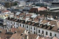 Geneva Royalty Free Stock Images
