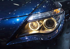 Geneva, 79th International Motor Show Stock Image