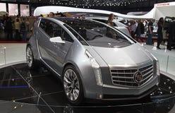 Geneva 81th International Motor Show Stock Image