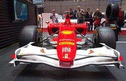 Geneva 81th International Motor Show Stock Photos