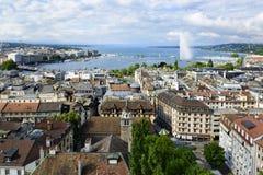Geneva Royalty Free Stock Photos
