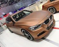 BMW 6 series AC Schnitzer Stock Image