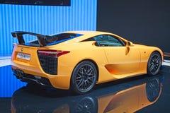 Lexus Stock Images