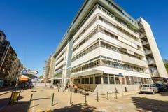 Geneva Maternity Hospital, Switzerland Royalty Free Stock Images