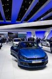 Geneva Motor Show 2010 Royalty Free Stock Photography