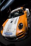 Geneva Motor Show 2010 Royalty Free Stock Photo