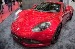 Geneva Motorshow 2012 -Artega Stock Images