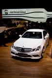 Geneva Motorshow Stock Image