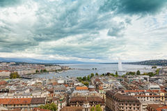Geneva, Switzerland Royalty Free Stock Image
