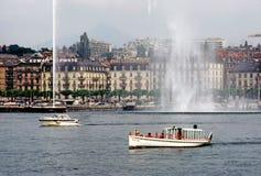 Geneva, Switzerland Stock Image