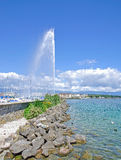 Geneve,Switzerland Stock Photos