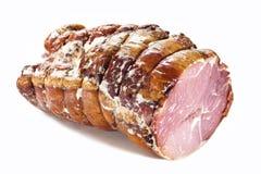 Genezen Ham Stock Foto