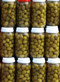 Genezen olijven Royalty-vrije Stock Afbeeldingen