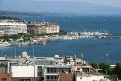 Genf Stockbilder