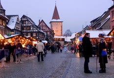 gengenbach Германия Стоковая Фотография RF