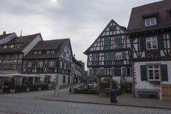 GENGENBACH Stock Photo