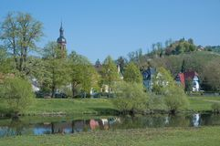 Gengenbach,Black Forest,Germany Royalty Free Stock Photo