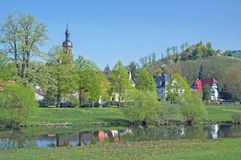 Gengenbach,Black Forest,Germany Stock Photos