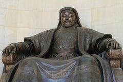 Genghis Khan National Museum stock fotografie