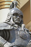 Genghis Khan National Museum Royalty Free Stock Image